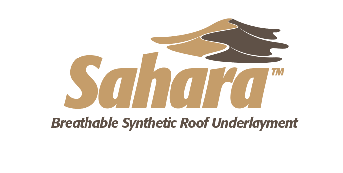 Sahara Breathable Synthetic Underlayment